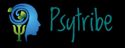 Psytribe's Logo